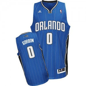 Maillot Swingman Orlando Magic NBA Road Bleu royal - #0 Aaron Gordon - Homme