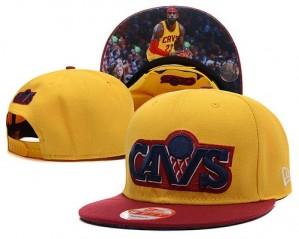 Casquettes 75NJVQMC Cleveland Cavaliers
