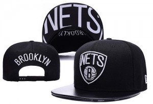 Snapback Casquettes Brooklyn Nets NBA Y4AM8EBQ