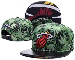 Miami Heat 8HVNWBDS Casquettes d'équipe de NBA