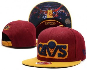Casquettes RBB6RNVU Cleveland Cavaliers