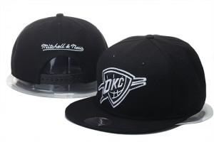 Casquettes NBA Oklahoma City Thunder ALW87QNJ