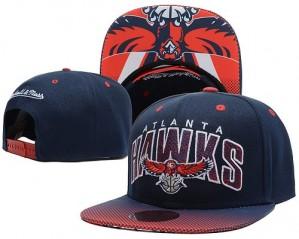 Casquettes XXG7BUE7 Atlanta Hawks