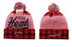 Bonnet Knit Miami Heat NBA GTB4DG2X