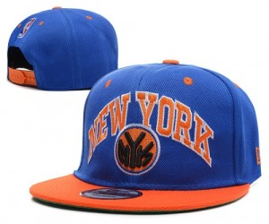 Snapback Casquettes New York Knicks NBA NW7JA6KP