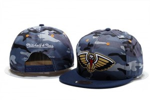 Snapback Casquettes New Orleans Pelicans NBA MRN2S5H2