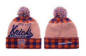 Bonnet Knit New York Knicks NBA VKFRBL7P
