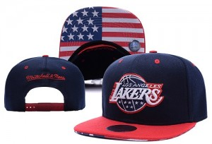 Snapback Casquettes Los Angeles Lakers NBA B3PLTBQS