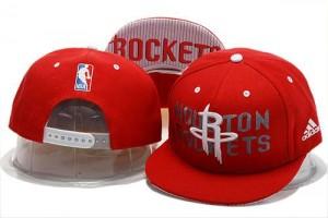 Houston Rockets AER8WKJF Casquettes d'équipe de NBA