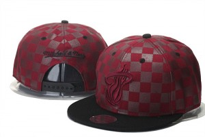 Snapback Casquettes Miami Heat NBA N5NNUFBY