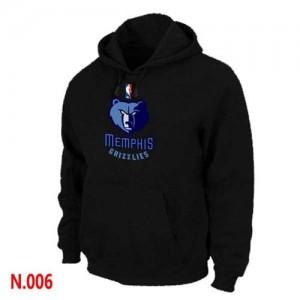 Sweat à capuche NBA Noir Memphis Grizzlies Homme
