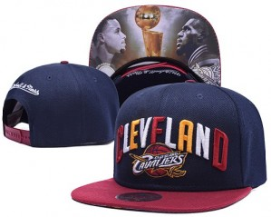 Casquettes G8DTMWAK Cleveland Cavaliers