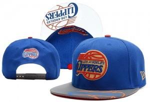 Los Angeles Clippers YEU8TS5E Casquettes d'équipe de NBA