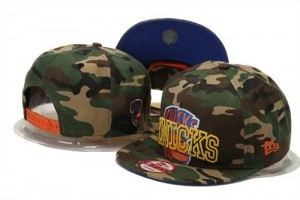 Casquettes DABRRLXU New York Knicks