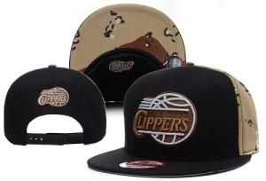 Los Angeles Clippers TDSRNEVD Casquettes d'équipe de NBA en ligne pas chers