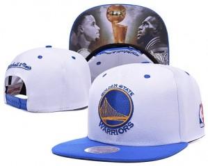 Golden State Warriors 8Y2GCEN4 Casquettes d'équipe de NBA à vendre