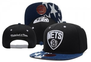 Casquettes NBA Brooklyn Nets 4Y7BGAUB