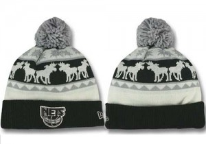 Casquettes NBA Brooklyn Nets J4VKWGME