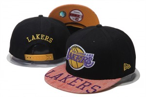 Casquettes HWJNQSRM Los Angeles Lakers