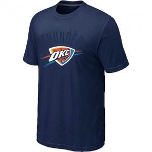 Tee-Shirt NBA Oklahoma City Thunder Big & Tall Marine - Homme