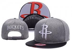 Houston Rockets S3CYV3X4 Casquettes d'équipe de NBA sortie magasin