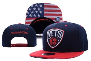 Casquettes XRKWVAGH Brooklyn Nets