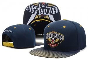 New Orleans Pelicans XWYEHXVQ Casquettes d'équipe de NBA Promotions