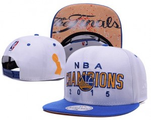 Snapback Casquettes Golden State Warriors NBA WP8WDW62