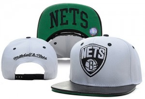 Casquettes NBA Brooklyn Nets MJFH6HBP
