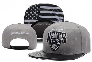 Casquettes NBA Brooklyn Nets A2CUKNX6