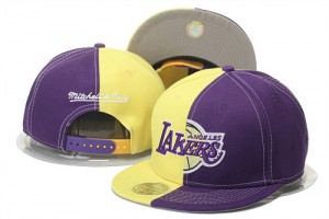 Casquettes NBA Los Angeles Lakers UUJV2QVQ