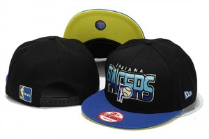 Casquettes NBA Indiana Pacers 3BKE6NJJ