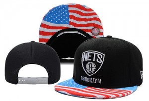 Brooklyn Nets SPU6J6D5 Casquettes d'équipe de NBA