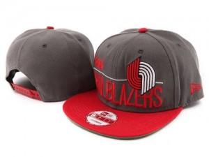 Portland Trail Blazers FXHN74WC Casquettes d'équipe de NBA