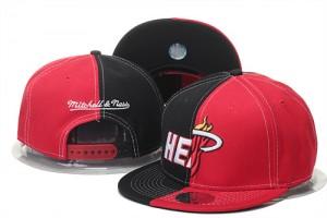 Miami Heat WABE2RUN Casquettes d'équipe de NBA en ligne