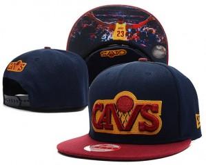 Cleveland Cavaliers PQFG3C5E Casquettes d'équipe de NBA