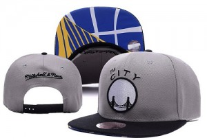 Snapback Casquettes Golden State Warriors NBA X7GVVMYG