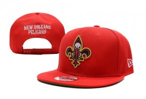 Casquettes PLUFBH2X New Orleans Pelicans