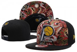 Snapback Casquettes Indiana Pacers NBA SABP3WUX