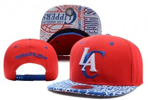 Snapback Casquettes Los Angeles Clippers NBA Y78RUD6D