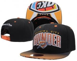 Oklahoma City Thunder 6LWP6Q8W Casquettes d'équipe de NBA la vente