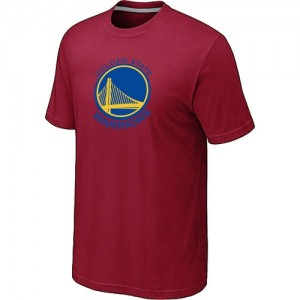 Tee-Shirt NBA Golden State Warriors Rouge Big & Tall - Homme