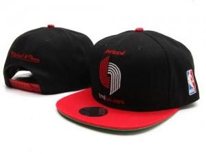 Snapback Casquettes Portland Trail Blazers NBA DJ576TCQ