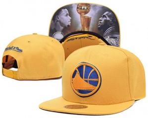 Golden State Warriors RMK6JCWX Casquettes d'équipe de NBA