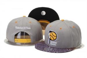 Indiana Pacers WTYNFJCM Casquettes d'équipe de NBA