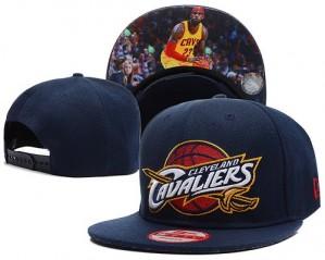 Cleveland Cavaliers WV4QM52L Casquettes d'équipe de NBA