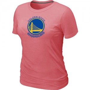Tee-Shirt NBA Golden State Warriors Rose Big & Tall - Femme