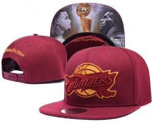 Cleveland Cavaliers EE4BBNMM Casquettes d'équipe de NBA