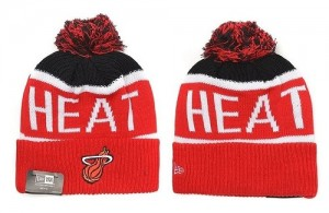 Bonnet Knit Miami Heat NBA M5K845CS