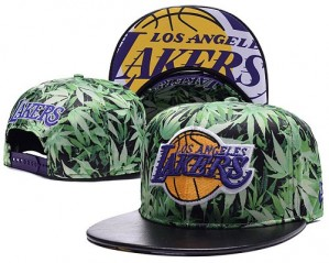 Snapback Casquettes Los Angeles Lakers NBA H83PN5QM